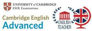 Clases particulares Inglés Valencia, examenes Cambridge Advanced (CAE), First (FCE), Preliminary (PET) and Key (KET), IELTS, TOEFL, Trinity, TOEIC.